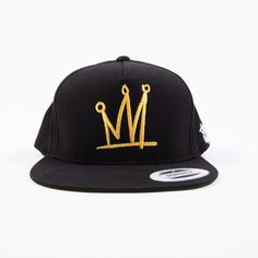 King of Everything Snapback Hat