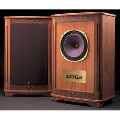 Tannoy Canterbury SE | Premium Sound