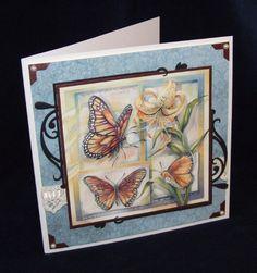 Jody Bergsma - Card 1 - Joanna Sheen Project