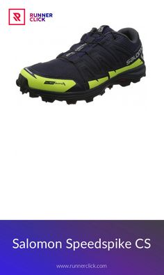 7d472cb57340d Salomon Speedspike CS Review - Buy or Not in May 2019
