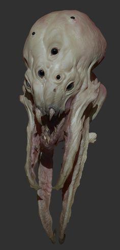 Aliens Underground – The Dulce Wars Documentary Aliens, Alien Concept Art, Creature Concept Art, Dark Fantasy, Fantasy Art, Fantasy Monster, Monster Art, Alien Creatures, Fantasy Creatures