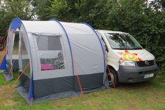 "Bild 11: Camper-Connection - VW Bus T5 - ""Sunshine"" Bulli Camper  -  Volkswagen Womo Wohnmobil Campingbus Campervan aus der Kategorie Wohnmobil"