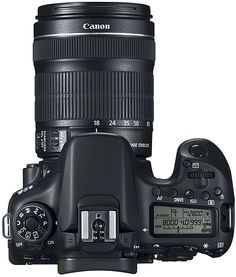 Canon 70D: A DSLR For Everyone? from Adorama Learning Center