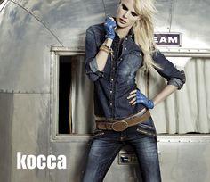 Kocca F/W 10 (Kocca)