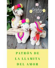 "117 Me gusta, 53 comentarios - Andreina Crochet (@andreina.crochet) en Instagram: ""Hola! Como están pasando este hermoso sábado fresquito? Yo disfrutandolo mucho y tomando una rica…"" Crochet Animals, Crochet Toys, Crochet Flats, Knitting Patterns, Crochet Patterns, Crochet Keychain, Yarn Projects, Handmade Toys, Wool"