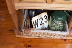 Kathy Delgado's Authentic French Kitchen — Kitchen Tour | The Kitchn