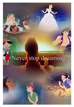 How has Disney made an impact on your life? Disney has given me the heart and mindset of a dreamer. Disney has helped me to see that fairytale moments happen all the time. Anyone can reach their dreams! Walt Disney, Disney Pixar, Disney Nerd, Disney Fanatic, Disney Addict, Disney Girls, Disney And Dreamworks, Disney Animation, Disney Love