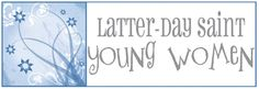 TONS of super cute ideas for YW:  Activities, girls camp, personal progress, lesson helps, clip arts, fonts and links!@