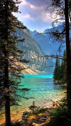 Banff National Park ,Canada.
