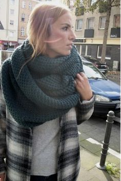 Don't know what to choose for your Valentine? How about a nice scarf for as a gift?