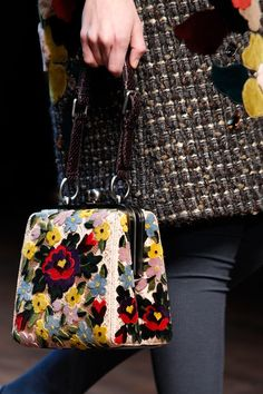 Dolce & Gabbana Fall 2014 – Vogue