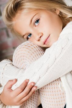 Fashion Kids. Модели. Алина Будеева