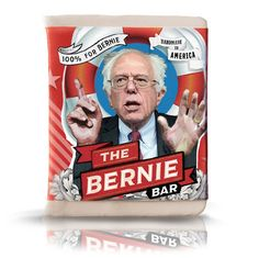 Filthy Farmgirl - The Bernie Bar Want to help Clean Up Wall Street?! 100% of the profits from THE BERNIE BAR go to the Bernie Sanders Campaign Each bar costs $10 or $10,000…up to you!  Can't donate right now? Share on social media and help spread the word!  Handmade in America So easy to contribute!  #BernieSanders #BernieSanders2016!