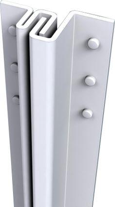 Een anti inbraakstrip zorgt voor flinke inbraakvertraging. Deze SecuStrip is bedoeld voor buitendraaiende deuren. Toothbrush Holder, Bathroom, Washroom, Full Bath, Bath, Bathrooms
