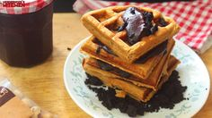 coconut flour waffle batter recipe-#coconut #flour #waffle #batter #recipe Please Click Link To Find More Reference,,, ENJOY!!