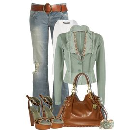 """Untitled #455"" by johnna-cameron on Polyvore"