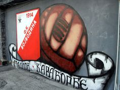 FK Vojvodina, Novi Sad, Serbia