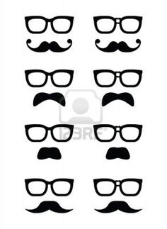 Moustaches which one do u like most???