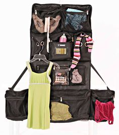 Dance Bags : Val Jacobs