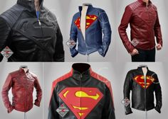 If being a Superhero your desire, then these Smallville Jackets is what you must cherish.  http://www.celebsclothing.com/categories/Smallville-Costume/