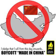 TAKE THIS PLEDGE and SHARE THIS PLEDGE !!!  For India, CHINA IS MORE DANGEROUS THAN PAKISTAN !!!  No other country tops china in endangering our soldiers, children, laborers, farmers, business owners, mothers, and upper / middle / lower economic classes of our society. Read here why:  I - China has supported Pakistan in all ways to promote terrorism and endanger India.  a. TWICE, China has vetoed India's bid to designate dreaded terrorist Jaish-e-Mohammad chief Masood Azhar as an…