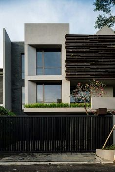 Contemporary architecture  ~ Great pin! For Oahu architectural design visit http://ownerbuiltdesign.com