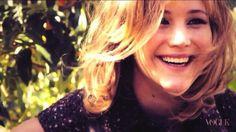 such a pretty smile