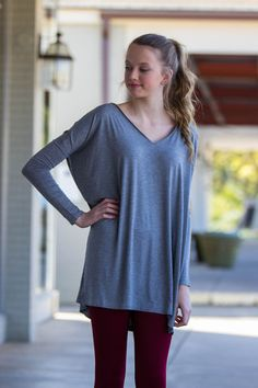 7970182ed68 19 Best Piko outfits images | Long sleeve blouses, Long sleeve tops ...