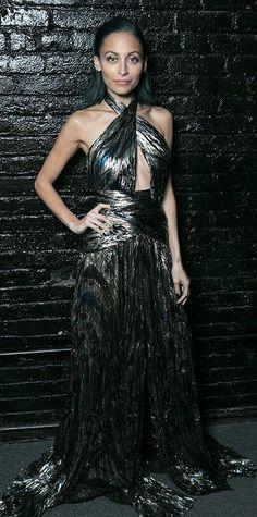 Nicole Richie VH1 Fashion