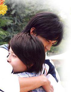 Hanazakari no Kimitachi e - Images Japanese Drama, Japanese Girl, Hanazakari No Kimitachi E, Shun Oguri, High School Drama, E Image, Singer, Actors, Model