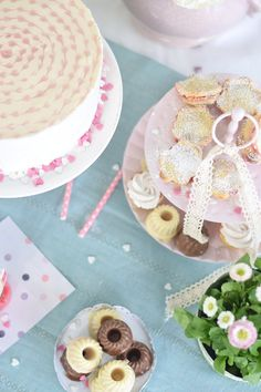 Erdbeertorte, Erdbeer Pies und Erdbeer Pralinen | Das Knusperstübchen