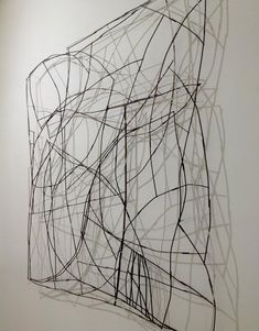 wire beauty by erin lawlor