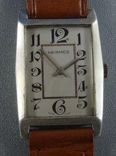 1930′s Hermes vintage watch