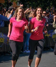 Exclusive: Kristi Leskinen and Jen Hudak talk 'The Amazing Race' (Part Jessica Graf, Amazing Race, Reality Tv, Plane, Beautiful Places, Interview, Racing, Watch, News