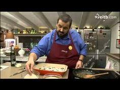 ROBINFOOD / Patatas a la importancia + Salsa de cacao - YouTube