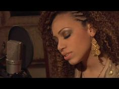 Wanna love you in slow motion Why can't I by Karina Pasian - Slow Motion (@RAWsession Original) - YouTube
