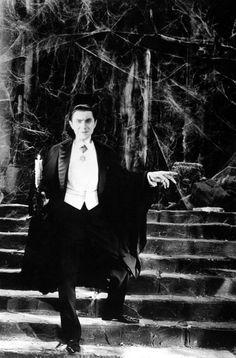 "Dracula (1931) - Bela Lugosi - ""Listen to them... children of the night. What music they make."""