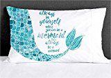 mermaidhomedecor - Mermaid Pillowcase $14.50