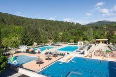 Domaine LES RANCHISSES - Campings - Ardèche Tourisme