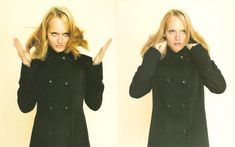 1216「Jil Sander Fall 1995 Campaign, Amber Valletta by Craig McDean」 - 『 Inside Of Me 』 by Fubuki