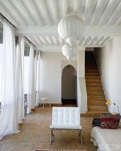 Preciously Me blog : A Moroccan Home - Stylish Marrakech Riad
