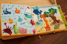 Книжка для моего Данюшки - Babyblog.ru