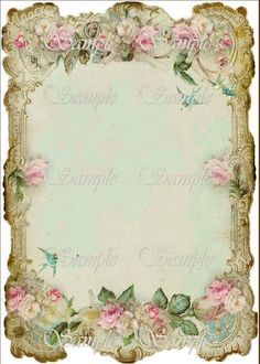 Gorgeous Vintage Background No 8  Add you by CountryAtHeart2008, $4.50