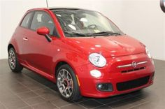 2012 Fiat 500 Sport http://www.iseecars.com/used-cars/used-fiat-for-sale