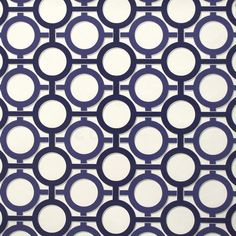 Enigma Wallpaper by Kelly Hoppen - Designer Geometric Wall Coverings by Graham Brown