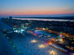 10 best beach festivals