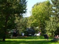 Camping de Oosterdriessen - Caravan/vouwwagen/tent
