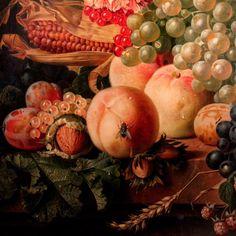 Abraham Mignon. 1670. Naturaleza Muerta.