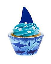 Cupcake Decorations & Supplies – Cupcake Liners & Cupcake Toppers at Birthday in a Box