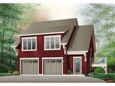 Offers metal garages garage building kits metal garage for Prefab garage with apartment above